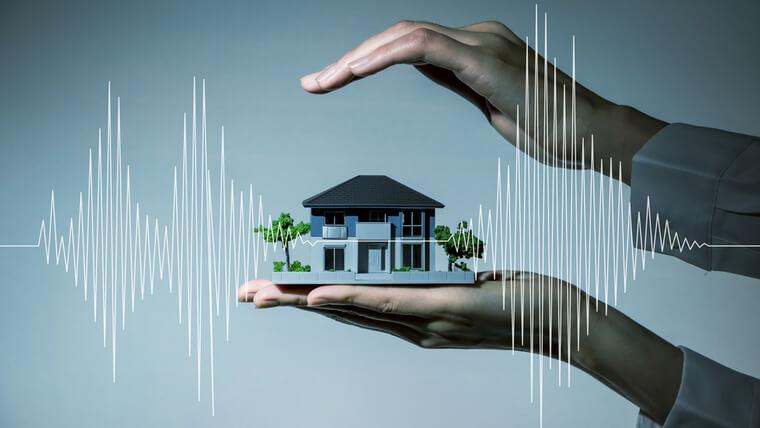 地震に強いハウスメーカー6選