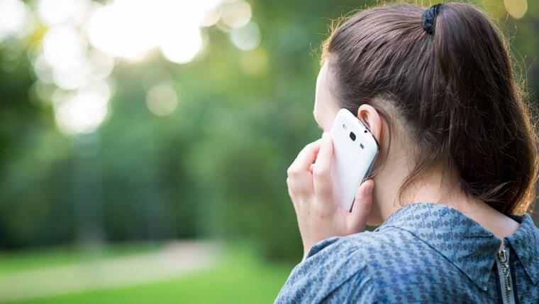 【電話編】要件を伝える、情報を絶つ