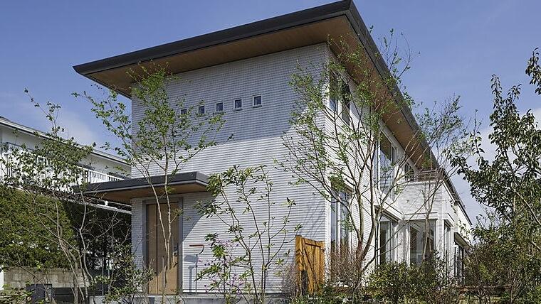 積水ハウスの木造といえば「シャーウッド」