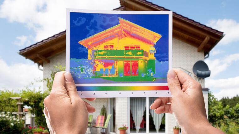 断熱性能の高い木造住宅