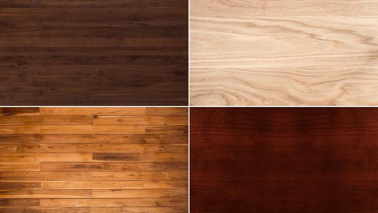 選べる床材の種類も断トツで多い
