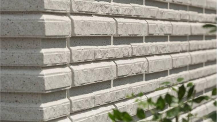メンテナンスフリー外壁のダインコンクリート