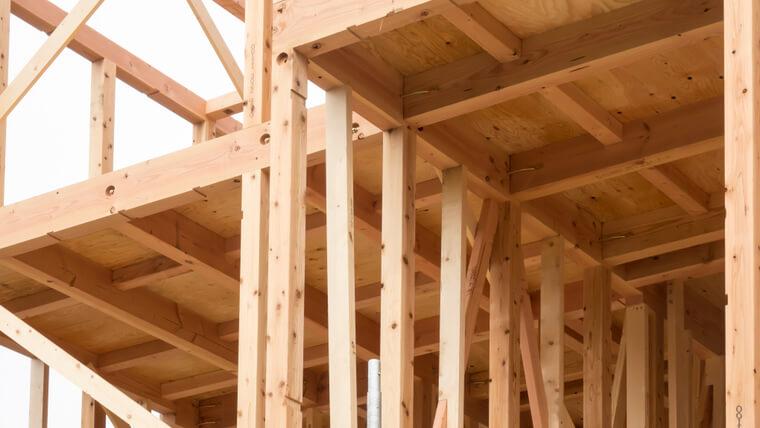 木造のメリットデメリット