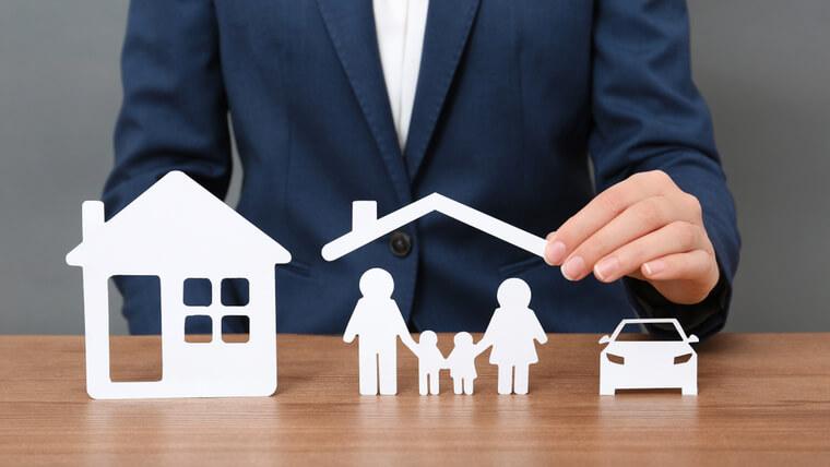 ハウスメーカーの保証を徹底比較