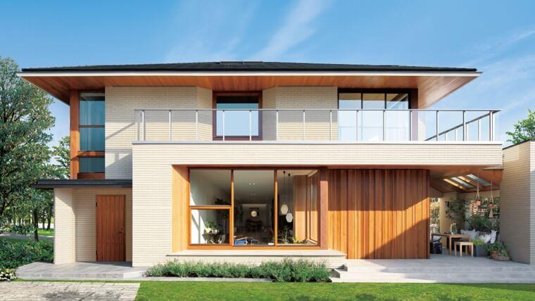 三井ホームのラングレー(LANGLEY)の見積もりと坪単価