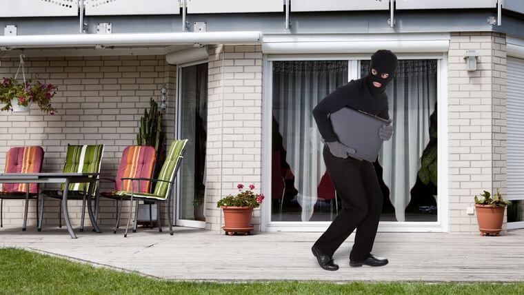 耐震や防犯など、安全性に関わる部分